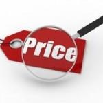 Что значит цена в техническом анализе